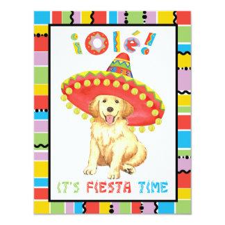 Fiesta Golden Card