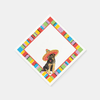 Fiesta GSD Paper Napkin