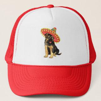 Fiesta GSD Trucker Hat