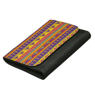 Fiesta Leather Wallet
