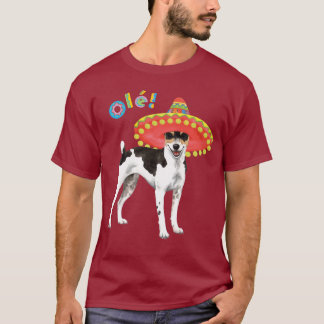 Fiesta Rat Terrier T-Shirt
