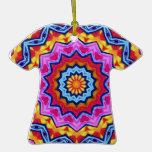 Fiesta Shirt Ornament