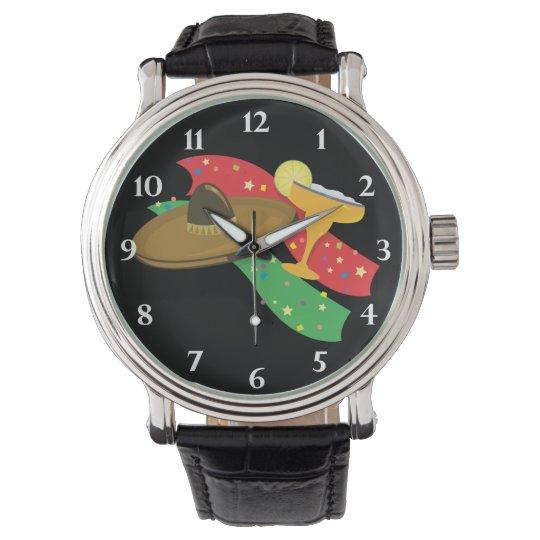 Fiesta Watch