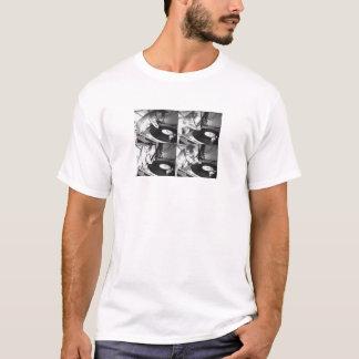 Fièvre d'éraflure de chat t-shirt