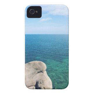 Fièvre d'île coques iPhone 4 Case-Mate