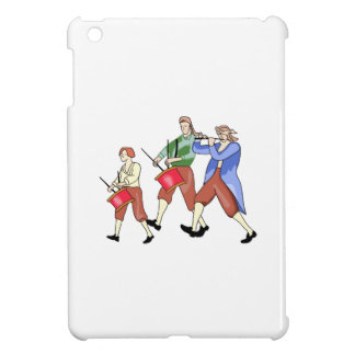 FIFE AND DRUM BAND CASE FOR THE iPad MINI
