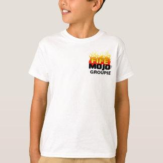 Fife Mojo Groupie Downfall T-Shirt