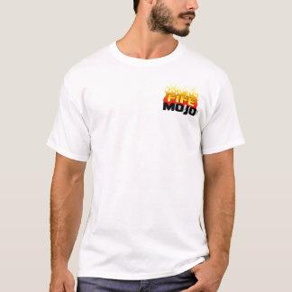Fife Mojo touzle T-Shirt