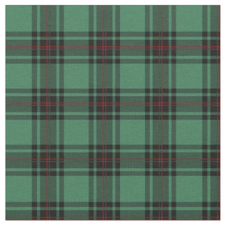 Fife Scotland District Tartan Fabric