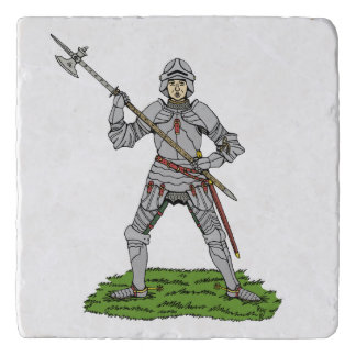 Fifteenth Century English Knight Trivet