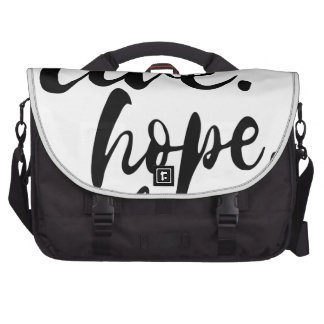 Fifth April - Day Of Hope Computer Bag