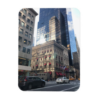 Fifth Avenue New York City NYC Department Store Magnet