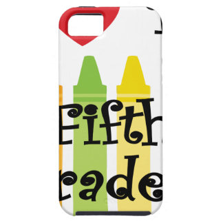 Fifth grade teacher2 case for the iPhone 5