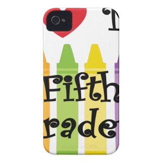 Fifth grade teacher2 iPhone 4 covers