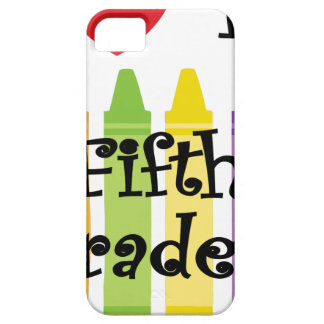 Fifth grade teacher2 iPhone 5 case
