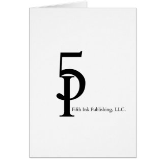 Fifth Ink Publishing swag Card