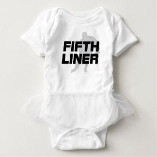 Fifth Liner Baby Bodysuit