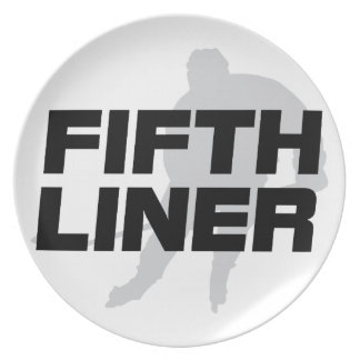 Fifth Liner Plate