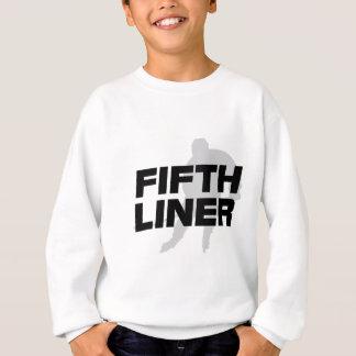 Fifth Liner Sweatshirt