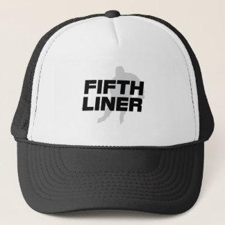 Fifth Liner Trucker Hat