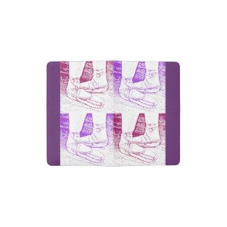 Fifth Position Pocket Moleskine Notebook
