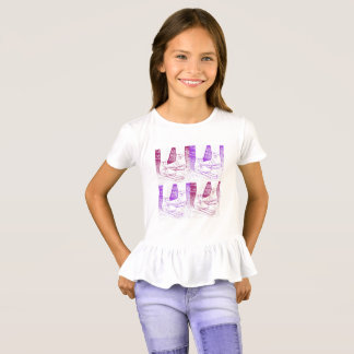 Fifth Position T-Shirt