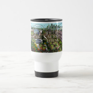 Fifth Sacred City Mug