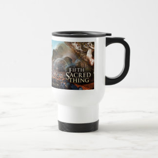 Fifth Sacred Civic Center Mug