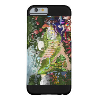 Fifth Sacred Courage Barely There iPhone 6 Case