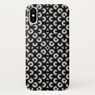 Fifties Abstract Art Case-Mate iPhone Case