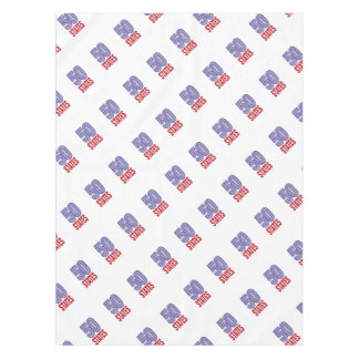 Fifty United States of America Tablecloth