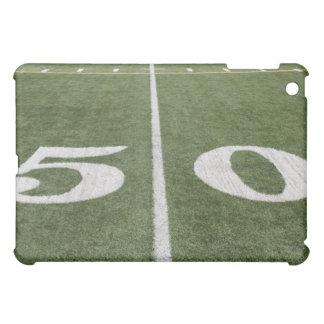 Fifty yard line iPad mini cover