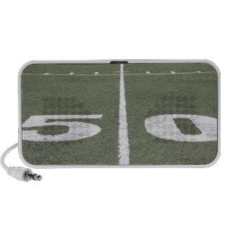 Fifty Yard Line Mp3 Speaker