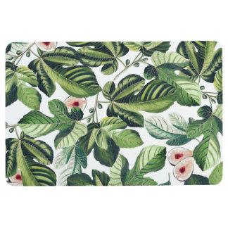 Fig Garden Floor Mat