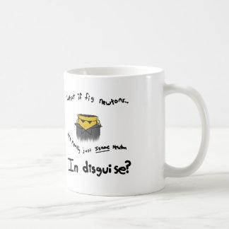 Fig Newtons Coffee Mug