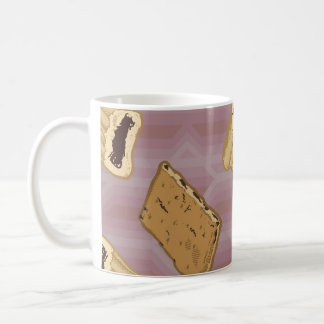 Fig Roll/Garibaldi - Tea Mug