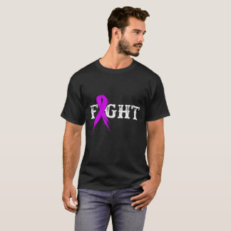 Fight Alzheimer - Tshirts