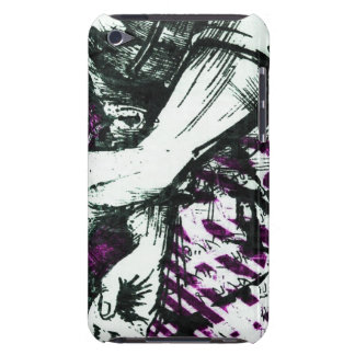 fight barely there iPod covers