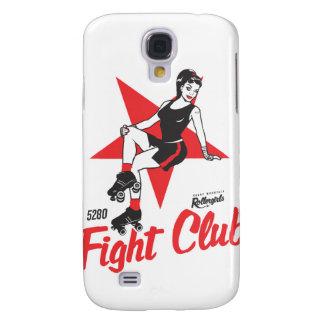 Fight Club Samsung Galaxy S4 Cover