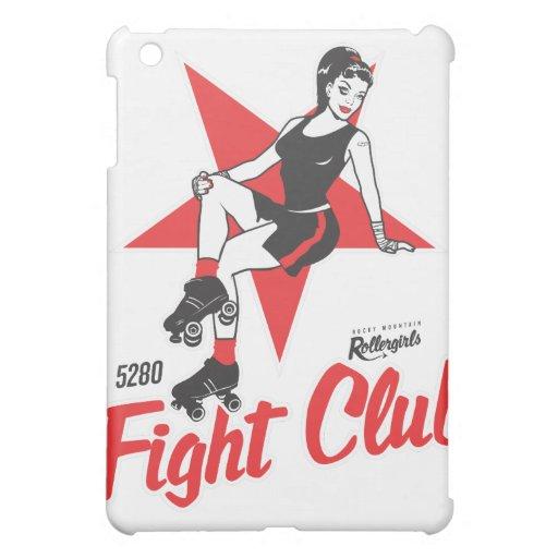 Fight Club iPad Mini Covers