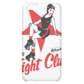 Fight Club iPhone 5C Cases
