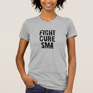 FIGHT, CURE, SMA T-Shirt
