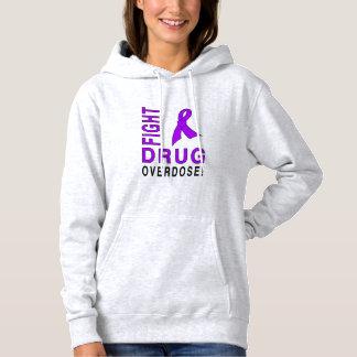Fight Drug Overdose Hoodie