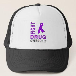 Fight Drug Overdose Trucker Hat