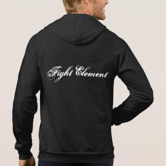 Fight Element's Sleeveless Jacket Origin Brand