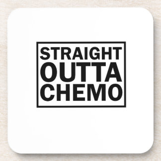 Fight For Cancer Chemo Fight s Cancer Awareness Coaster