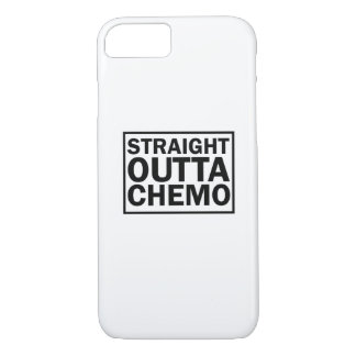 Fight For Cancer Chemo Fight s Cancer Awareness iPhone 8/7 Case