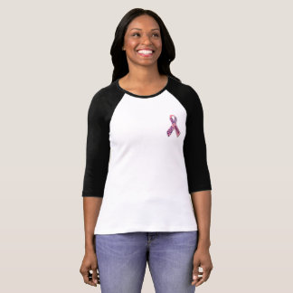Fight For The  Answer (To Cancer) T-Shirt
