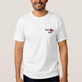 Fight Gone Bad - 17 Mins T-shirts