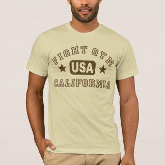 Fight Gym California T-shirt